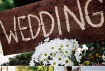 Wedding Ideas / by Shannon Hoag