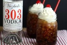 Drink Recipes and Ideas / by Shannon Hoag