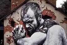 Art on the Streets / by Jay Lantz