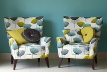 Chairs / by Kate Gorman