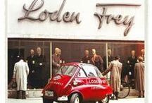 LODENFREY Verkaufshaus / Neue Trends und wunderschöne Trachten finder ihr in unserem Verkaufshaus im Herzen von München.