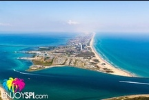 Around South Padre Island / Pins from around South Padre Island, Texas.  / by South Padre Island