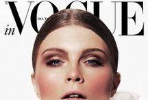 LODENFREY goes Vogue / Spring Fever - Die neue Mode verbindet pure Eleganz mit Raffinesse und exquisiten Details.