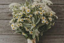 florals / weddings / Unique floral designs and wedding ideas for thoughtful and lovely occasions.
