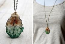jewelry wish list  / by Stephanie Bean