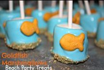 DIY Birthday Party Ideas / DIY Crafts and Ideas for Birthday Parties! / by Lindsey Blogs