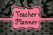 Classroom Ideas / Variety of ideas for my 8th grade Science classroom  / by Kristie Hernandez