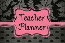 Classroom Ideas / by Kristie Hernandez