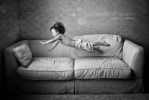 Photography Inspiration / by Kim Knutson