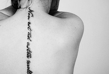 Get Inked / by Shannon Hoag