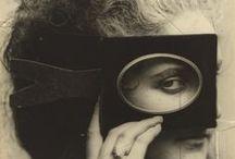Photographs circa 1900 / by Melissa Capen Rolston