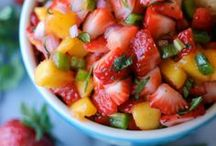Appetizers  Recipes / Favorite appetizers, snacks, bite size recipes / by Jenny Flake, Picky Palate