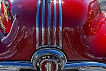 Collector Cars / by Karen Letourneau