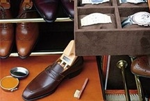 Pour*Le*Homme / Wonderful Things For The Gentleman In My Life