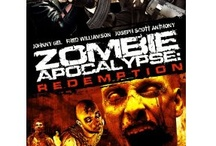 Zombie Apocalypse Redemption / Directed by: Ryan Thompson. 