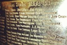 Stanley Cup visits Dallas