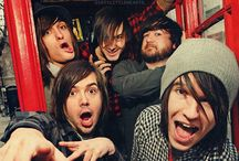 FRAMING HANLEY / Favorite band