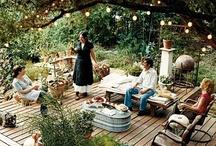 Secret garden / Everything outdoor