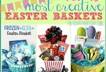 Spring + Easter / My favorite pins full of crafts, DIY, and foods that are Spring and/or Easter inspired! / by Lindsey Blogs
