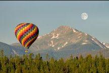 Colorado / by Diane Steinke