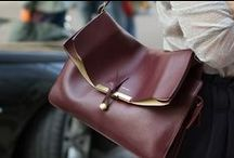 ☁ bag bag / bags / by Mao Lee Ann
