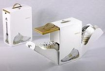 [PACKAGING] Clothing • Accesories  / by Carmen Navarrete