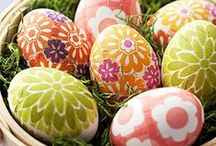 Easter- Πασχα