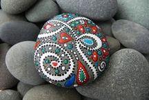 Pebbles-βοτσαλα