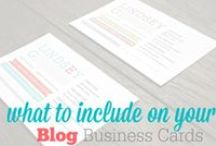 So You Wanna Be a Blogger / A collaborative board of blogging advice from newbie bloggers to veterans. / by Lindsey G.