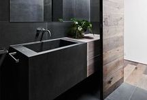 dreaming a new bathroom / bathroom project, idea of renovation, styles