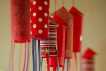 DIY Magic / Our favorite projects and crafts to up-cycle and re-purpose our favorite things.
