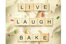 What Speaks To Our Soul / The things that inspire us to live happily, bake beautifully, and love life with our customers.