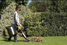 WORX Toolshed Blog / The WORX Toolshed Blog:  Dig deep into the latest news & trends in gardening and lawn care, get your hands dirty with DIY tips, and find out how to make it all happen with the latest WORX tools. http://blog.worx.com/