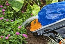 WORX Toolshed Blog / Dig deep into the latest news & trends in gardening and lawn care, get your hands dirty with DIY tips, and find out how to make it all happen with the latest WORX tools. / by WORX Tools