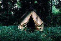 Camp Life / Good + Inspiration for all kinds of camping.