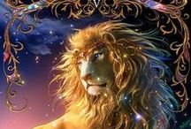 Leo / Board about the astrology sun sign and constellation of Leo. Pins include zodiac/astrological artwork, gifts and infographics. Leo, the Lion, is a fixed fire sign, ruled by the Sun.