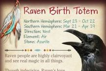 Native American Birth Totems / This board is about Birth Totems. Birth totems are Native American and are similar to astrology in that they relate a persons personality to the time of year they were born.