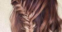 Hairstyles-Χτενίσματα