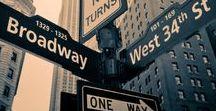 Travel Destinations-Ταξιδιωτικοί προορισμοί