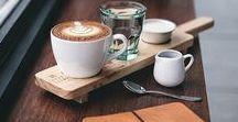 Coffee tea and more ☕