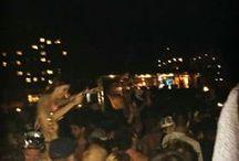 Musica, amigos y fiesta