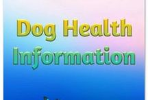 Dog Health Information / dog health information