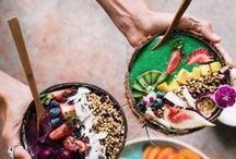Fruits & Veggies / • Food • Wellness • Living