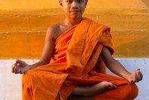 Meditation  ɝ
