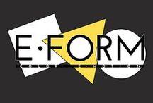 E-Form / il nuovo modo di gestire il colore
