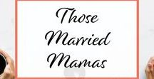 Those Married Mamas / Group board for all those married Mamas. Share anything related to keeping a marriage/ relationship alive in the post-child haze including date night ideas, your tricks for staying in love, and anything else relationship related!   1 to 1 repin req. ( After all we are here to support each other!) 5 a day limit. Please try not to add the same pins w/ the same images in a 2 week period.  To join follow me and this board, then DM me or email me at beth@alittleknickalittleknack.com.