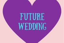 Future Wedding / My Future Dream Wedding + Wedding Tips for saving money. DIY Wedding Decor