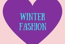 Winter Fashion / Winter Fashion Ideas for Women and College Fashion