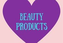 Beauty Products and Ideas / Different beauty products I would like to try. Vegan beauty products and dupes are my favorite discoveries.