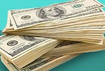 Money / Earn money, saving money, money management, or budgeting. If it's about cash money, you will find it here.
